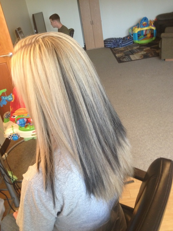 After highlights and creative color